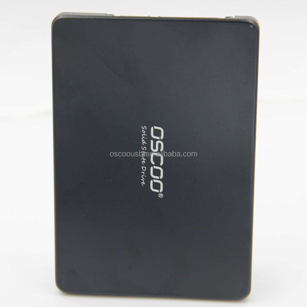 """OSCOO"" Solid State Drive 2.5"" ssd hard drive 500gb SLC"