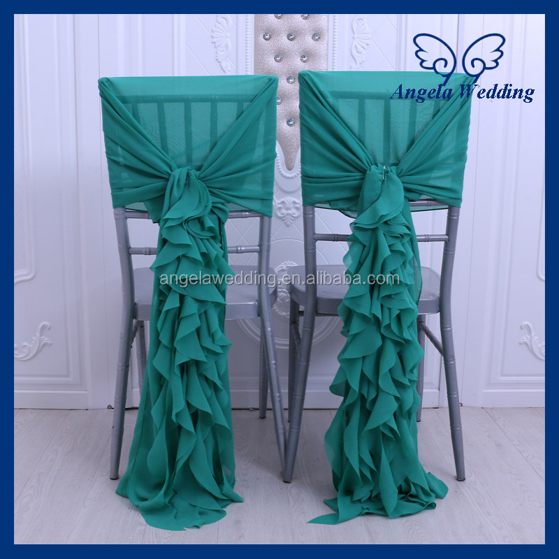 Fine Ch099J New Curly Willow Green Chiffon Ruffled Cheap Wedding Chair Covers Buy Green Chiffon Chair Covers Green Curly Willow Chair Sash Cheap Chair Inzonedesignstudio Interior Chair Design Inzonedesignstudiocom
