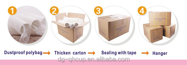 China Manufacture 26oz Disposable Paper Bowl For Hot Soup/salad ...