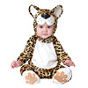 Baby onesies animal modeling monkey puppy lion tiger spring autumn baby halloween costume