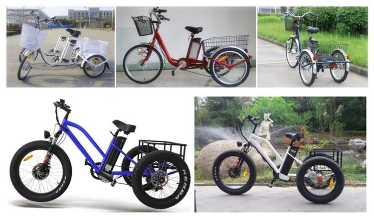 Elettrico A Tre Ruote Cargo Bike3 Ruote Bicicletta Elettrica Cargo Trike Tri Rider Elek Trike Per Adulti Buy Tri Rider Elek Trikecarico