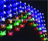 480l White Christmas Led String Lights