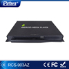 android tv box full hd media player 1080p;android media player
