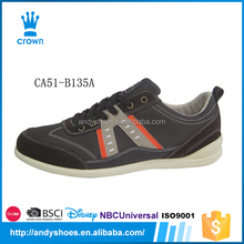 2016 Popular men's sport casual fujian production overseas shoes