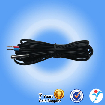 Awe Inspiring High Stability Parallel Lines 2 Wire Ntc Thermistors Sensor Wiring Digital Resources Funapmognl