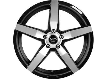 Top manufacturer chinese camry alloy wheel 4x110