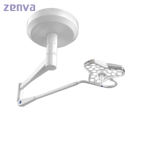 High Quality Medical Ceiling LED shadowless operating lamp for veterinary instrument surgical lights