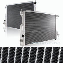 Aluminum auto heating radiators for FORD MUSTANG 2005