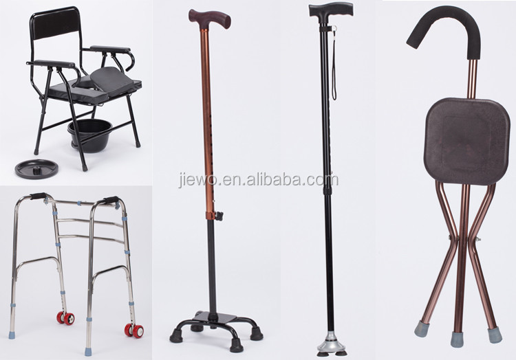 Foldable walking stick, Walking Cane with chair function Walking sticks walking cane