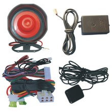 Car Security System Remote Starter