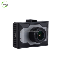 Built in WIFI Mini Full HD 1080P Car Camera 170 degree Wide Angle G-sensor Loop Recording Motion Detection