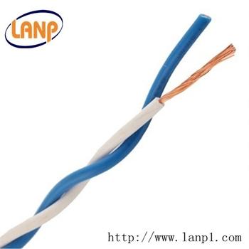Elektrische Verdrillt Paar Flexibler Rvs Kabel/twisted Pair-kabel ...