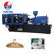 HTW 250/JC HAITAI Pump motor power 22kW machine make plastic pots/plastic food container making machine
