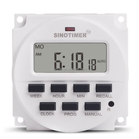Energy Saving Timer