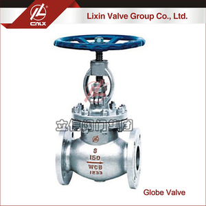 Wholesale cheap medium pressure 3 inch ANSI globe valve flanged end price