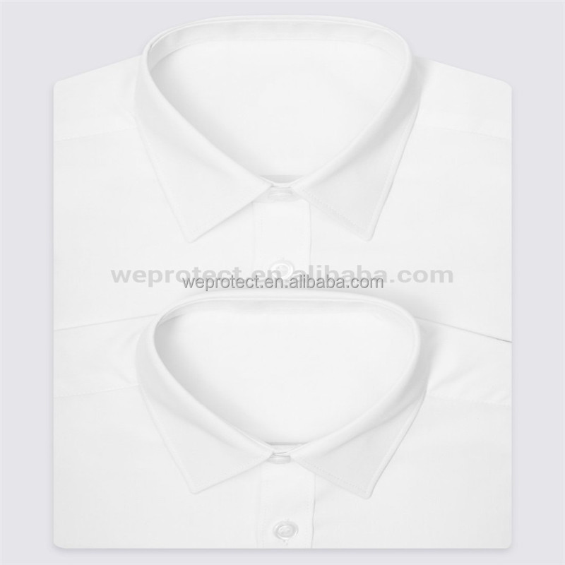 School Boys' Uniform Shirt