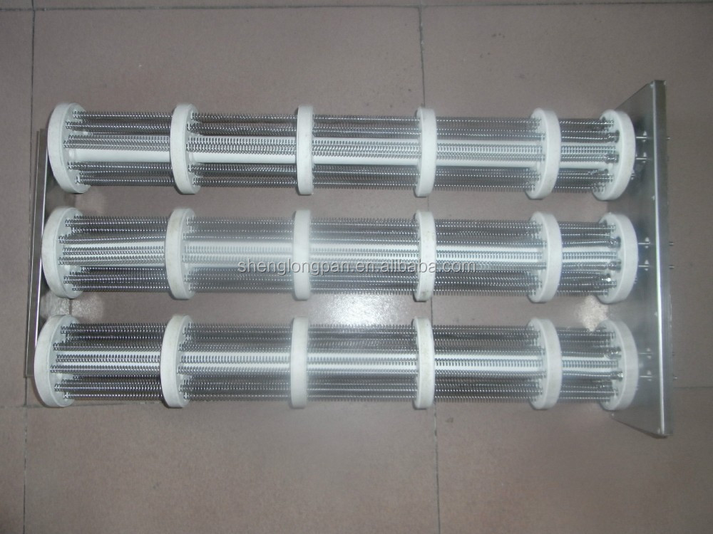 Cylindrical Ceramic Heaters