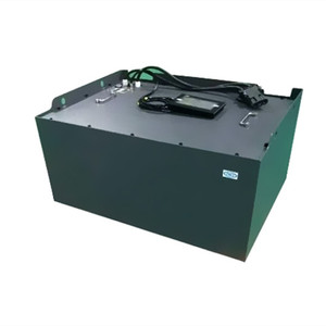 large capacity lifepo4 80v 300ah lithium ion type forklift battery with bms charger