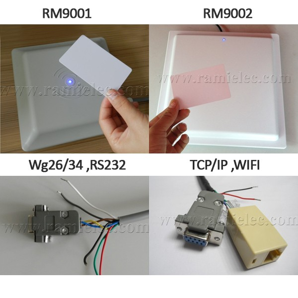 School Attendance Rfid Access Control System,Uhf Rfid Gate Reader For  Library Security - Buy Uhf Rfid Gate Reader,Rfid Security Gate,Rfid Access
