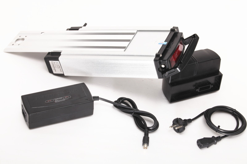 36 volt ebike lithium ion battery pack for electric
