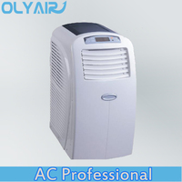 Olyair Portable air conditioner R410a 18000btu CE