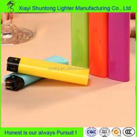 Gas Refillable Butane Wholesale Factory Disposable Lighter