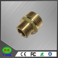 Precision Machinery Machining 3D Printer Accessories brass cnc custom parts