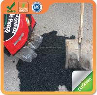 Quick pavement repair material cold mix asphalt for asphalt or concrete road