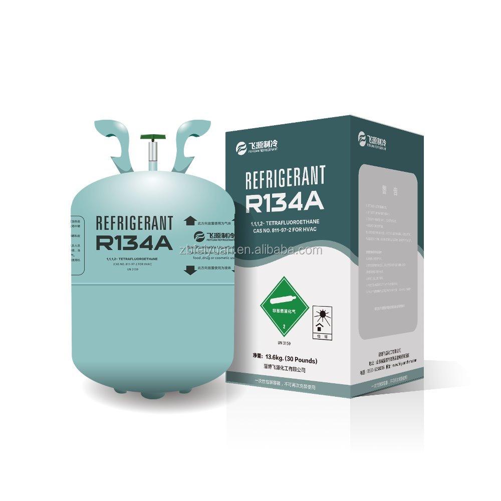 Feiyuan Brand Air-conditioner Gas Refrigerant R134a - Buy Gas Refrigerant  R134a 31ea11d71a6