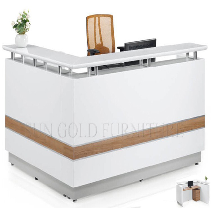 Terrific Office Furniture L Shaped Counter White Modern Salon Reception Desk Sz Rtb039 Buy Reception Counter White Salon Reception Desk White Modern Home Interior And Landscaping Ologienasavecom