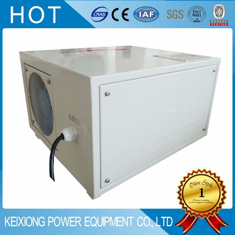 Single controlled rectifier AC/DC IGBT electro plating power supply