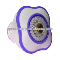 waterproof bluetooth bathroom speaker with suction