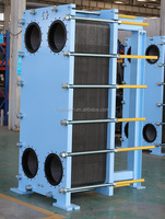 Equal with Alfa laval oil separator spare parts, Plate heat exchanger