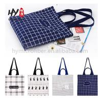 Customized wholesale superior cloth traditional canvas tote bags