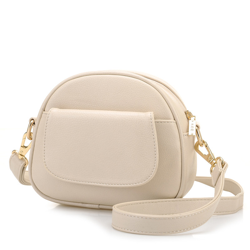 Get Quotations · New Style Fashion Mini Crossbody Bags For Women Messenger  Bag Small Women Bags Casual Leather One ccab6b8105191