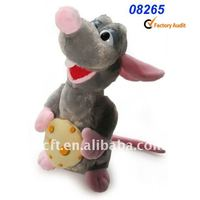 08265 plush animals mouse toy