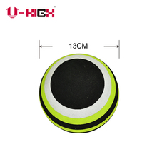 Fashion fitness muscle exercise hand ball massage