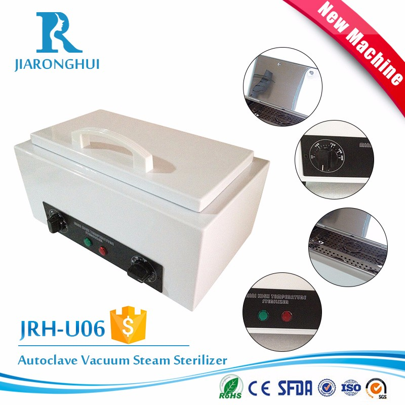 Beauty salon equipment detal autoclave sterilization equipment for sale