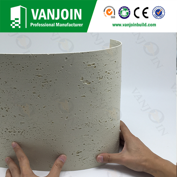 Thermal Insulation New Style Wall Tiles MCM Soft Tile