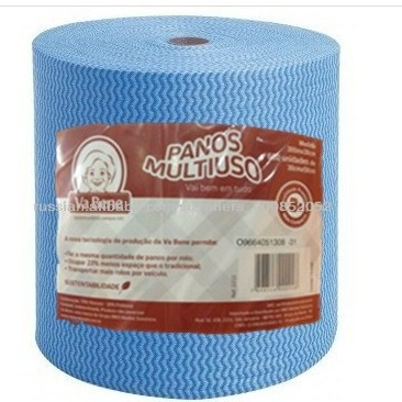 Super Absorbent Disposable Kitchen Towels In Perforated Rolls 400m Towel View Wipex Cleaning Wipes Product Details From