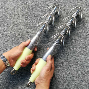 1490g squid jigs for deep sea fishing