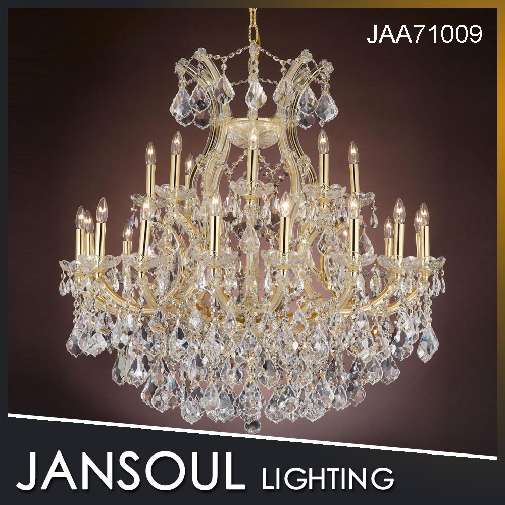 China baccarat chandelier wholesale chandelier suppliers alibaba arubaitofo Choice Image