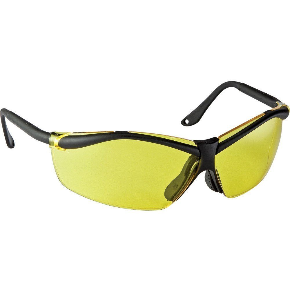 5eeb69a011 Get Quotations · Safety Eyeware Ylw Lens