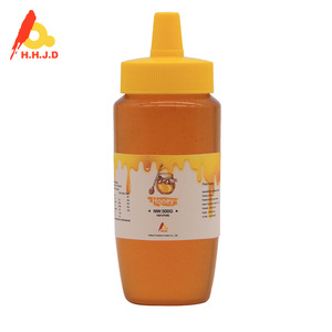 Natural Porters 100% Natural Bee Honey from China