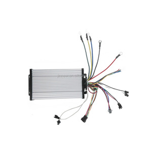 48V 4000W electric bicycle controller/electric motorcycle controller/DC motor controller