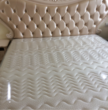 Latex spring mattress soft High density sponge cheap sponge mattress