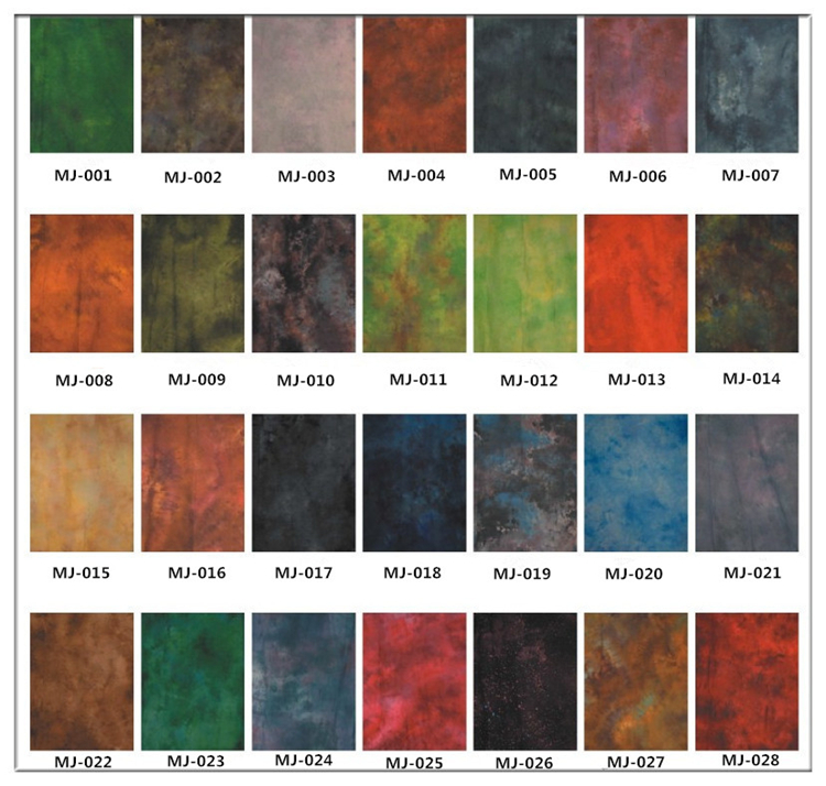 Tie Dye backdrops 3x3M 10*10f DIY Photo Backdrop Photo Background for video photo screen