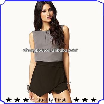 New Design American Standard Sizes Oem Women Fashion Clothing ...