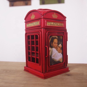 London Red Telephone Booth For Sale, Wholesale & Suppliers