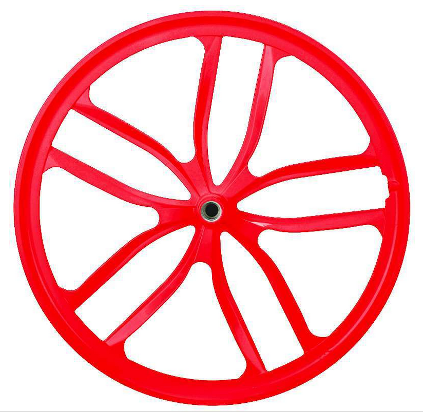 OEM Bicycle Wheel 26 Inch Aluminium Bicycle Wheel